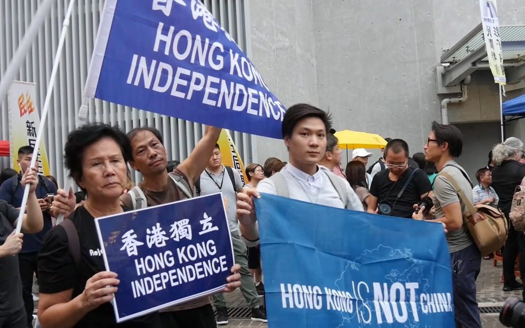 One Country One System? Hong Kong's Uncertain Future